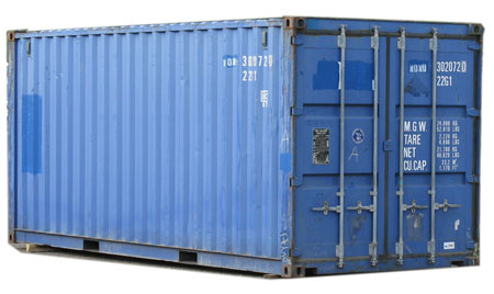Conex shipping containers for sale or rent