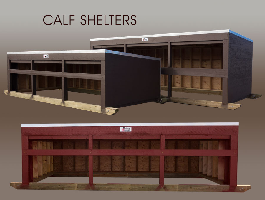 Diy Calf Shelter : Photo calf shed plans images rustic home decorating