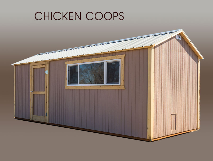Build Your Own Shed >> Star Structures - Custom portable structures made in Miles City Montana